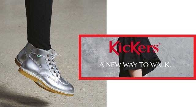 c076fcf8cb3 Παιδικά KICKERS   Factory Outlet