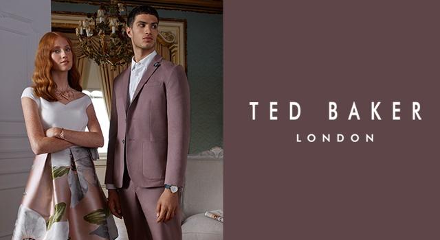 bb7e567164 TED BAKER