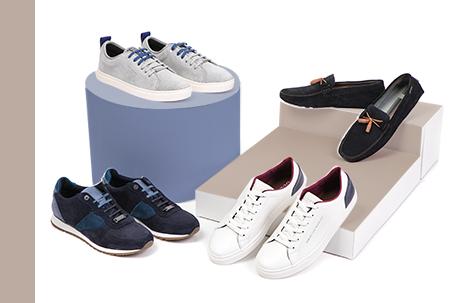 d0d59eb732 Ανδρικά. SHOP NOW. Shoes Collection