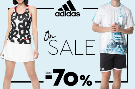 Summer with Adidas SALES!