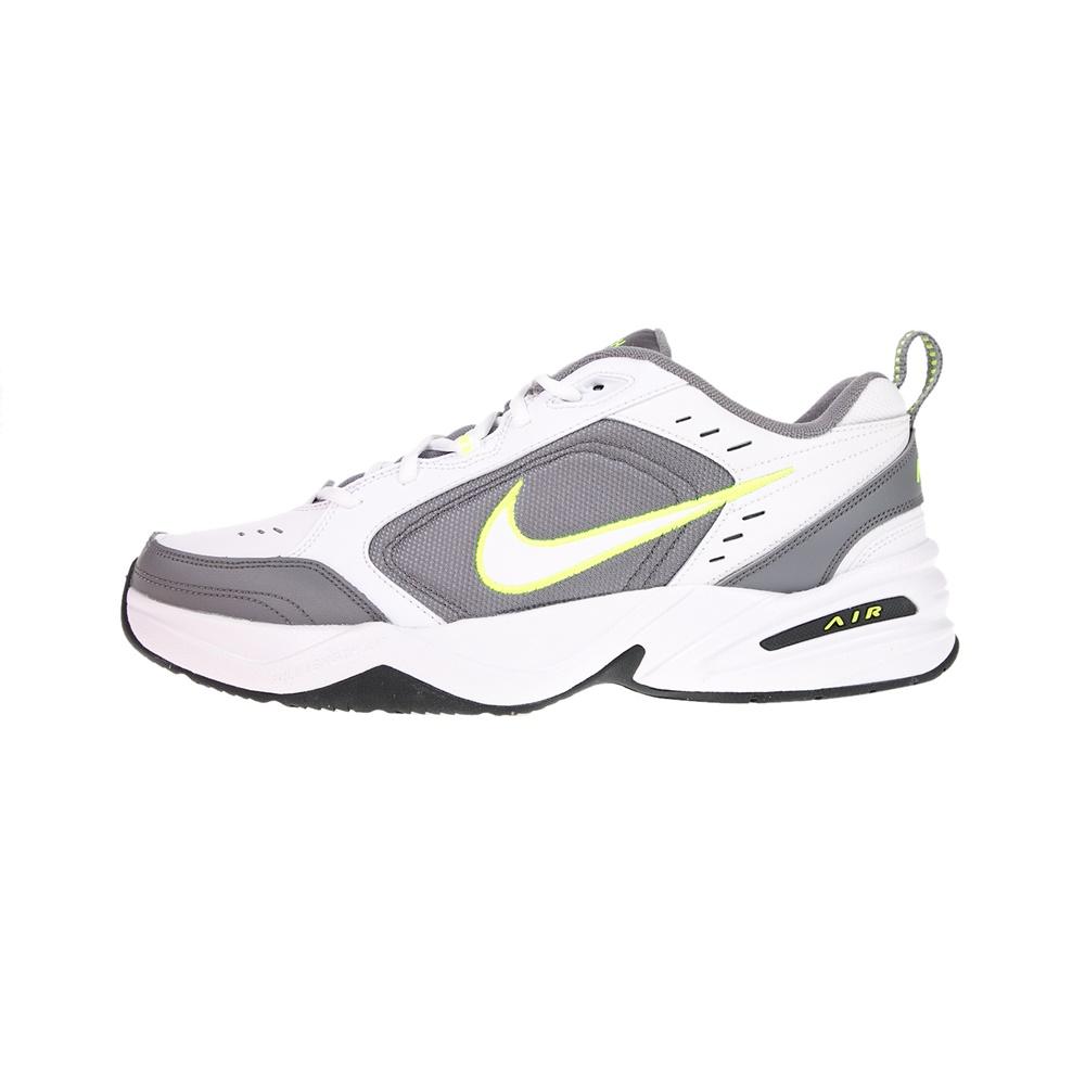NIKE – Ανδρικά παπούτσια για προπόνηση NIKE AIR MONARCH IV Λευκό
