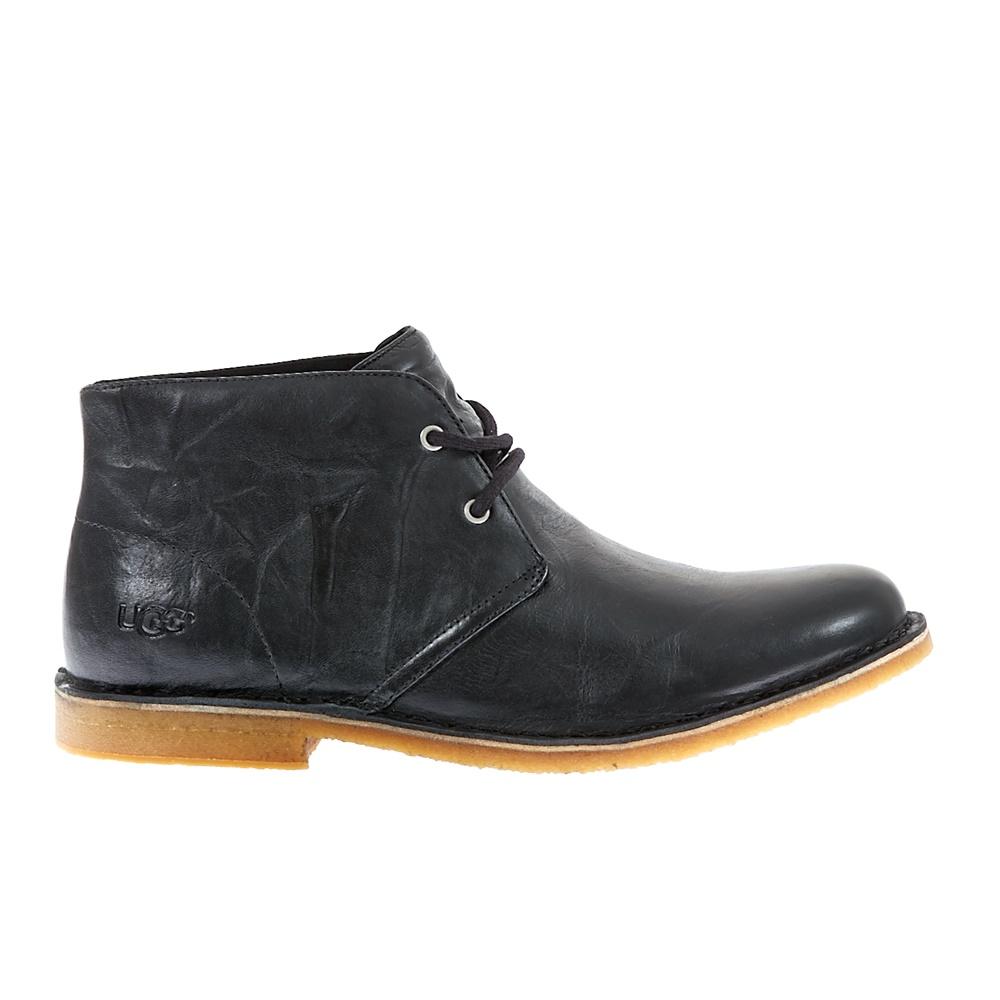 UGG – Ανδρικά παπούτσια Ugg Australia μαύρα 62f7160f3f7
