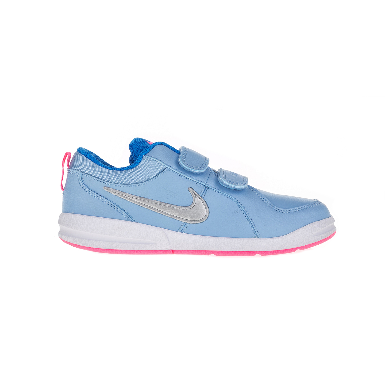 NIKE – Κοριτσίστικα αθλητικά παπούτσια NIKE PICO 4 (PSV) γαλάζια