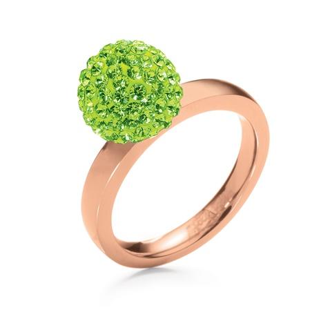 Επάργυρο δαχτυλίδι Folli Follie (1031180.0-0000)  bff63883951