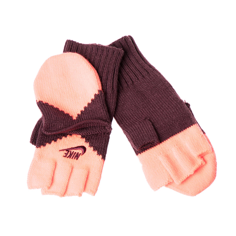 NIKE - Unisex γάντια NIKE N.WG.17.2S.682 ροζ μοβ