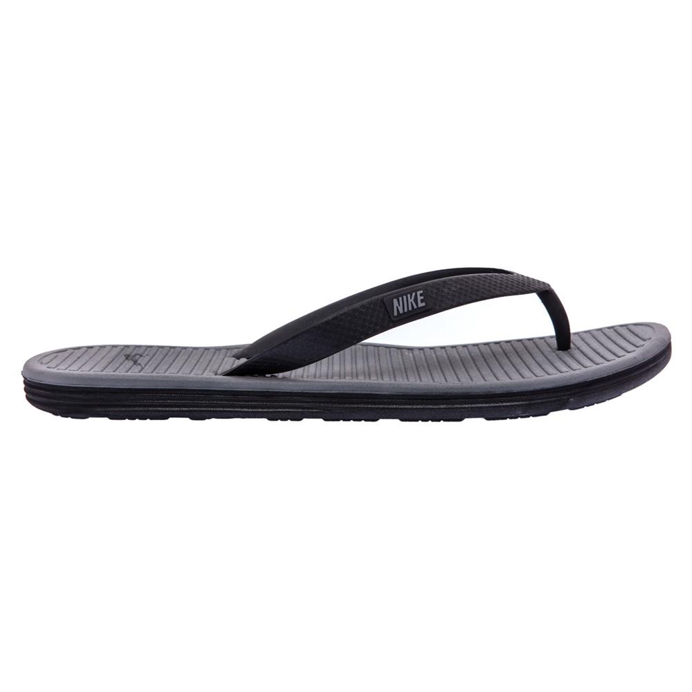 NIKE – Ανδρικές σαγιονάρες Nike μαύρες