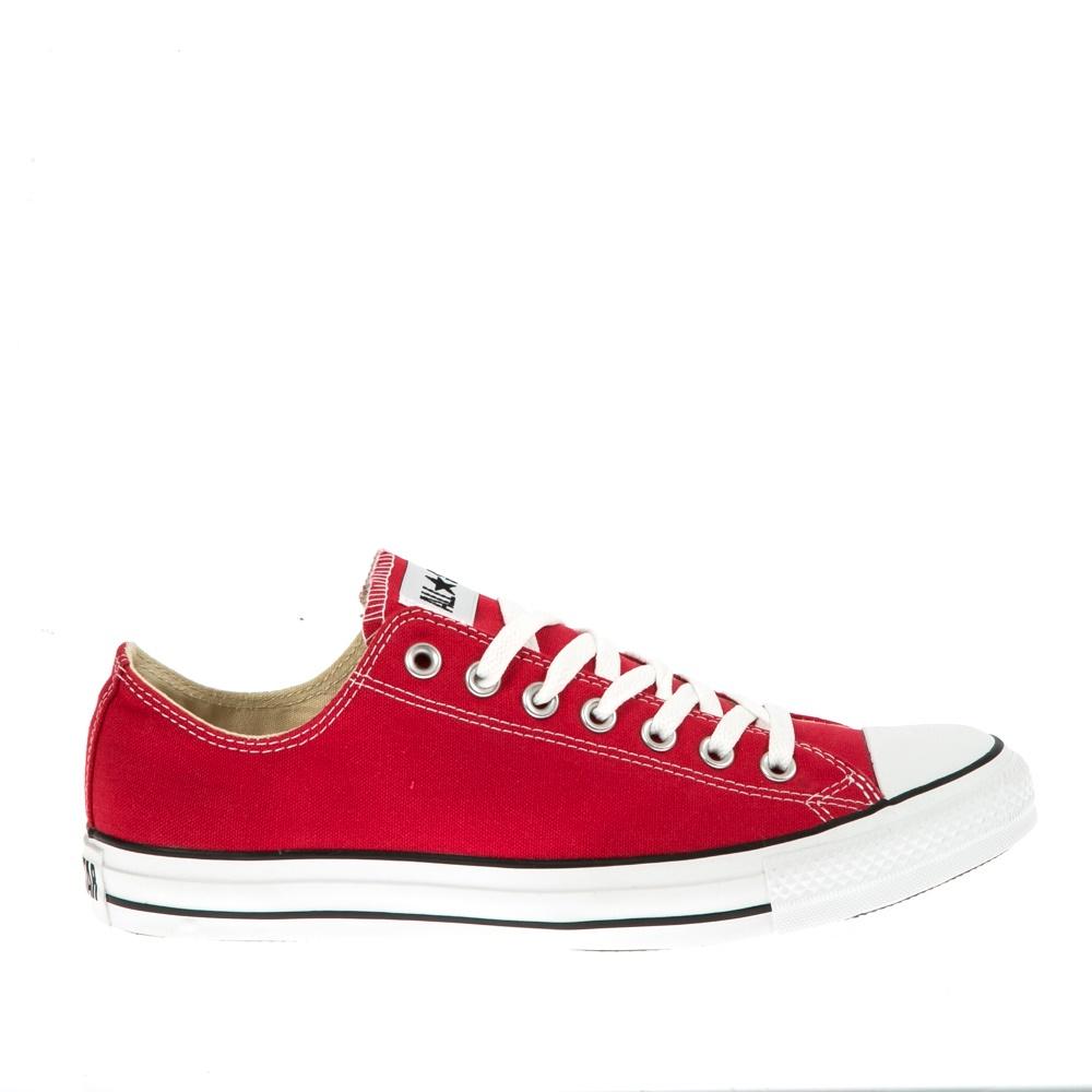 CONVERSE – Παπούτσια Chuck Taylor κόκκινα