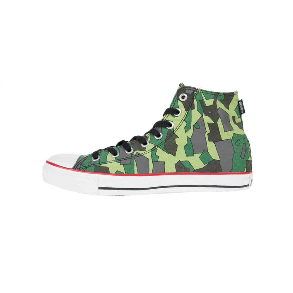 CONVERSE – Unisex sneakers Chuck Taylor All Star χακί