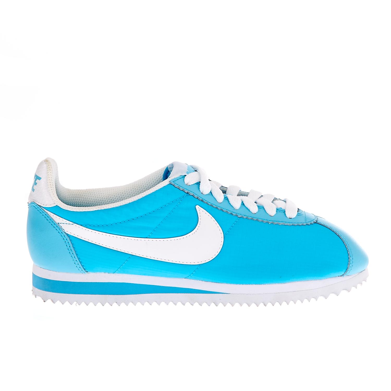 NIKE – Γυναικεία αθλητικά παπούτσια CLASSIC CORTEZ NYLON τυρκουάζ