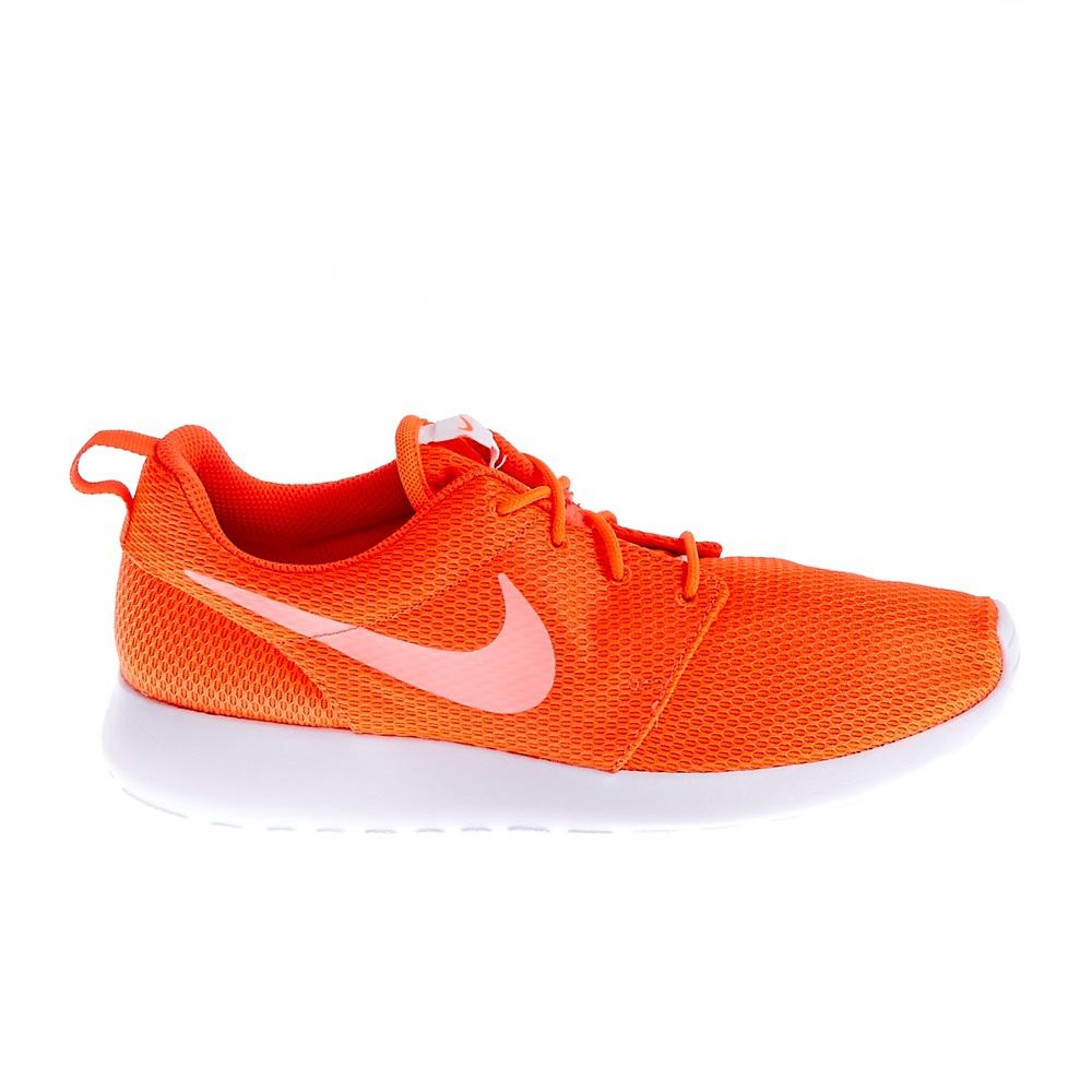 NIKE – Γυαικεία παπούτσια NIKE ROSHE ONE πορτοκαλί