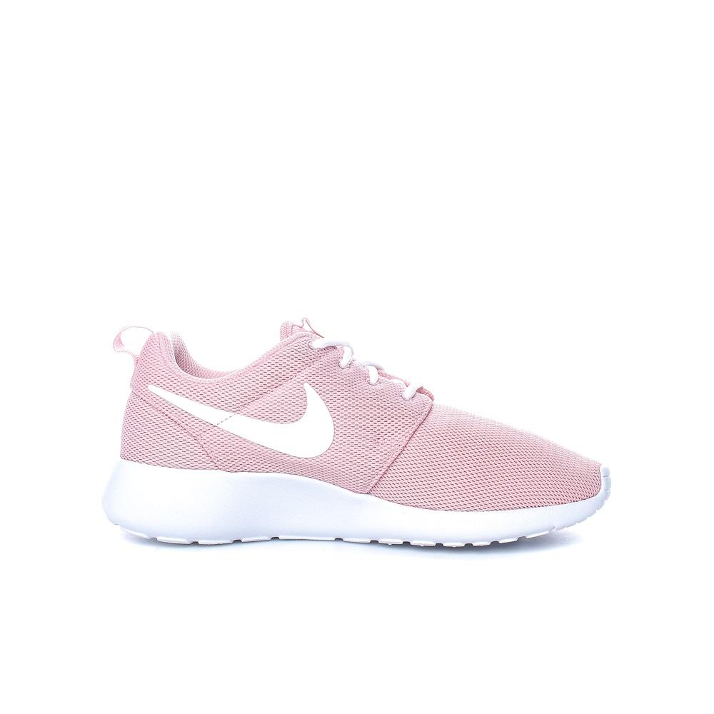 7c4d6735a3a7 NIKE - Γυναικεία αθλητικά παπούτσια NIKE ROSHE ONE ροζ ⋆ EliteShoes.gr
