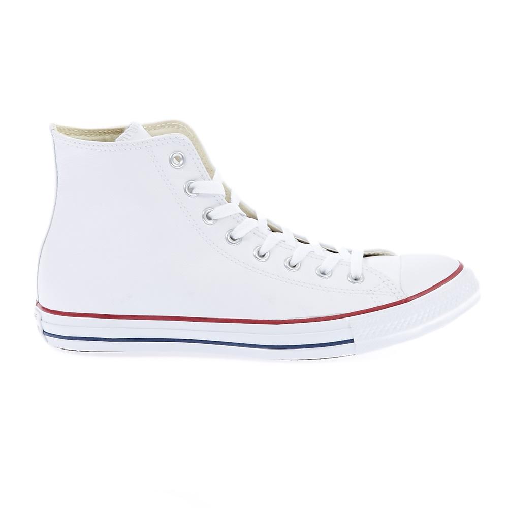 CONVERSE – Unisex παπούτσια Chuck Taylor All Star Hi λευκά