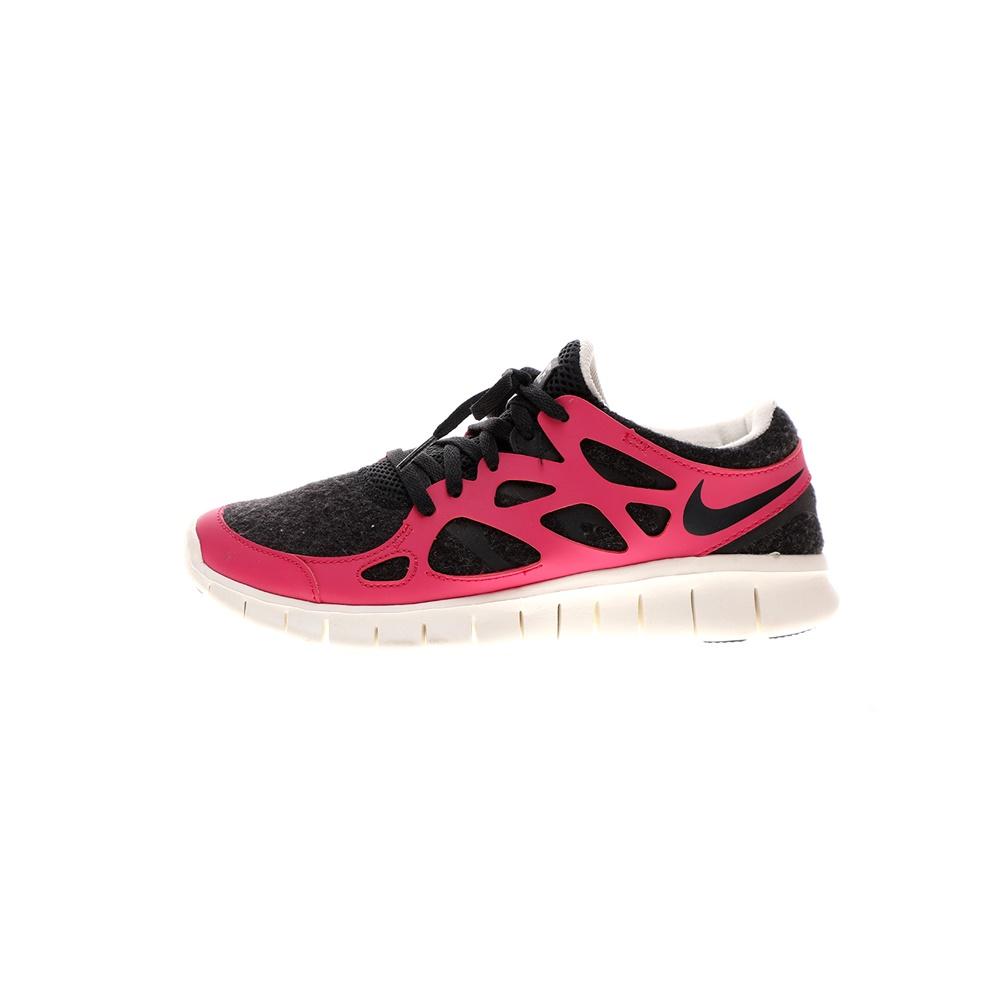 NIKE – Γυναικεία παπούτσια NIKE FREE RUN 2 EXT μαύρα