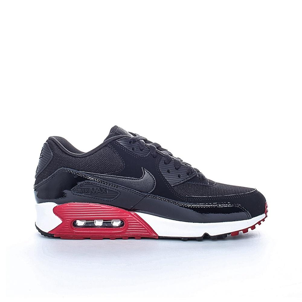 NIKE – Ανδρικά παπούτσια NIKE AIR MAX 90 ULTRA ESSENTIAL μαύρα
