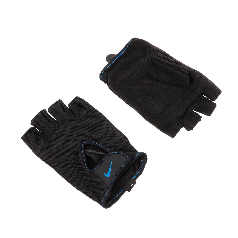 NIKE ACCESSORIES – Γυναικεία γάντια NIKE FUNDAMENTAL μαύρα