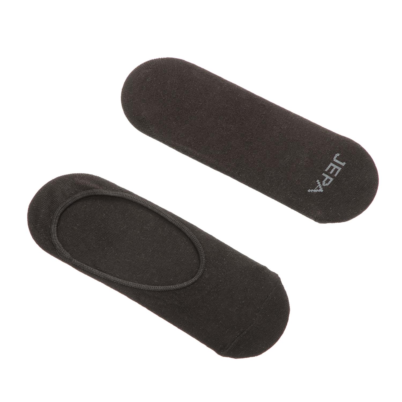 JEPA - Σετ γυναικείες κάλτσες JEPA SOUBAS μαύρες