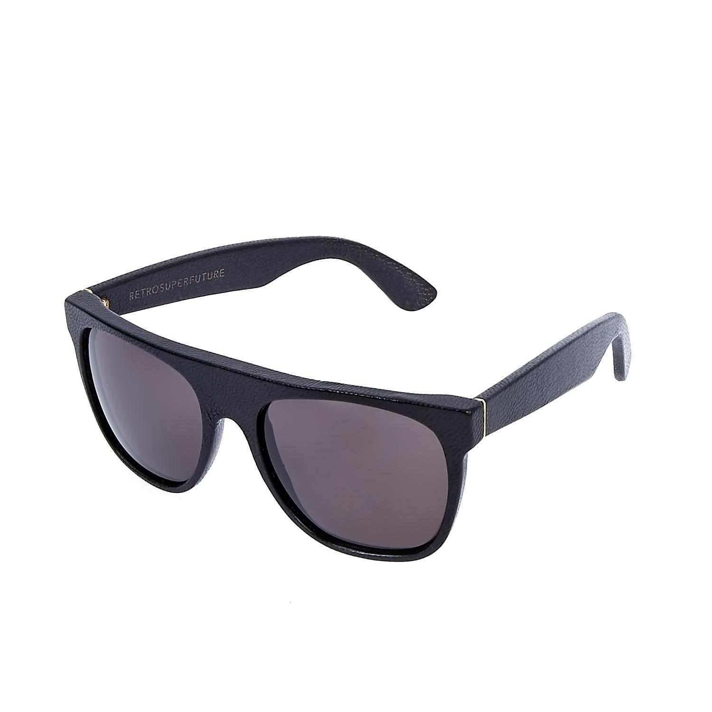 SUPER - Γυαλιά ηλίου Super μαύρα γυναικεία αξεσουάρ γυαλιά ηλίου