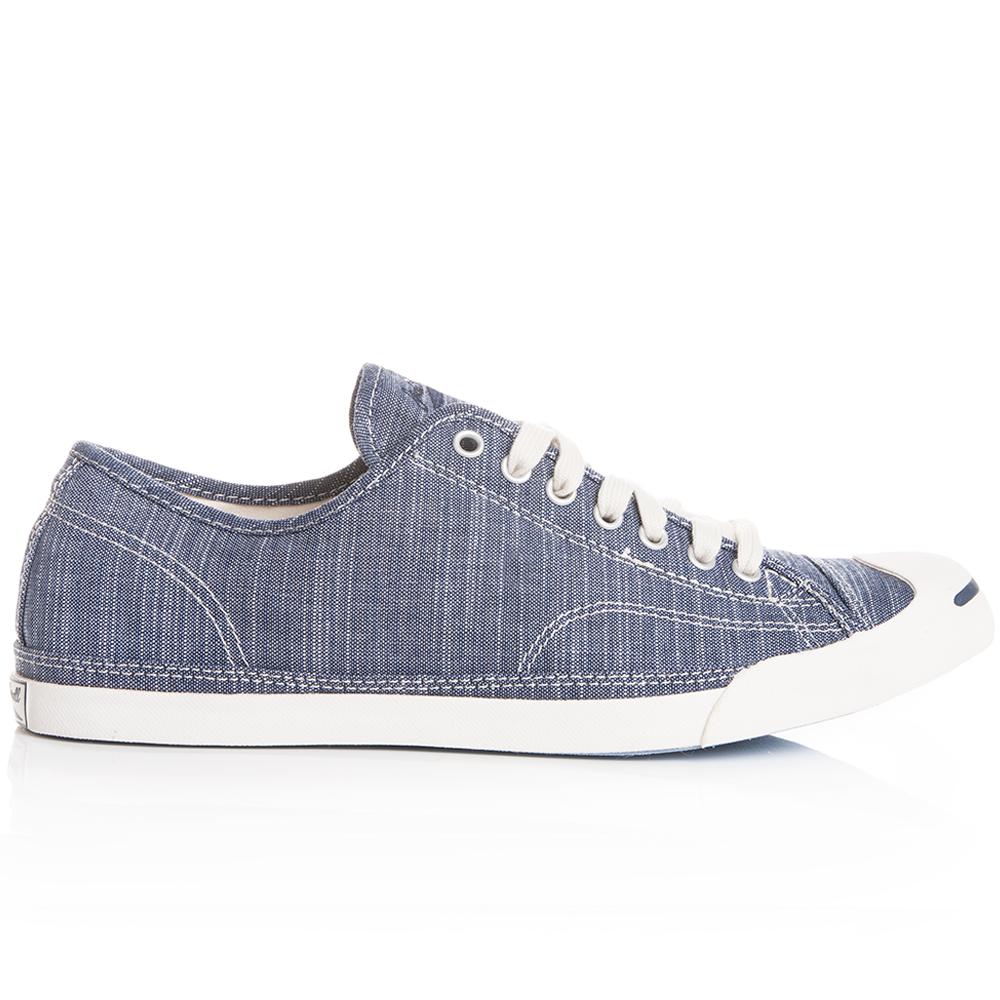 CONVERSE – Ανδρικά παπούτσια Jack Purcell μπλε