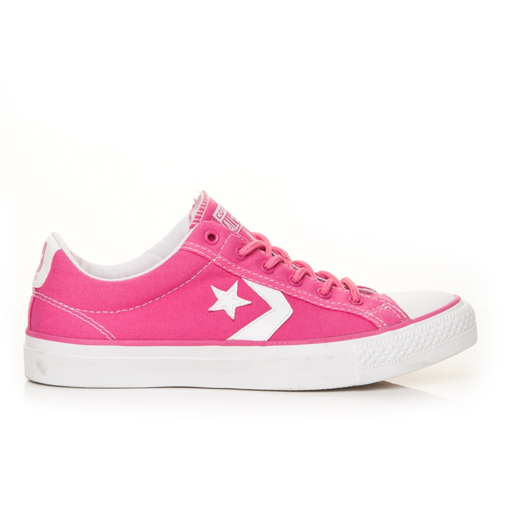 CONVERSE - Unisex παπούτσια Star Player ροζ ανδρικά παπούτσια sneakers