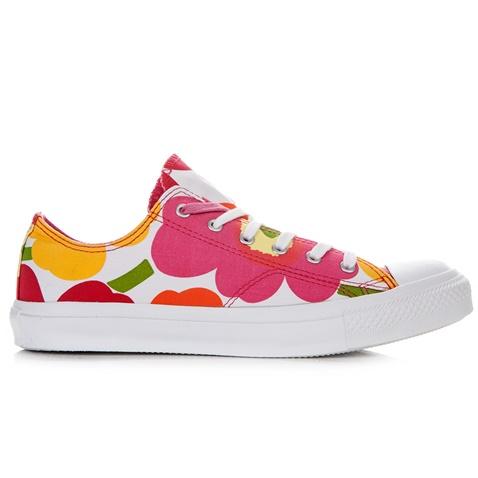 CONVERSE -Γυναικεία παπούτσια Chuck Taylor floral