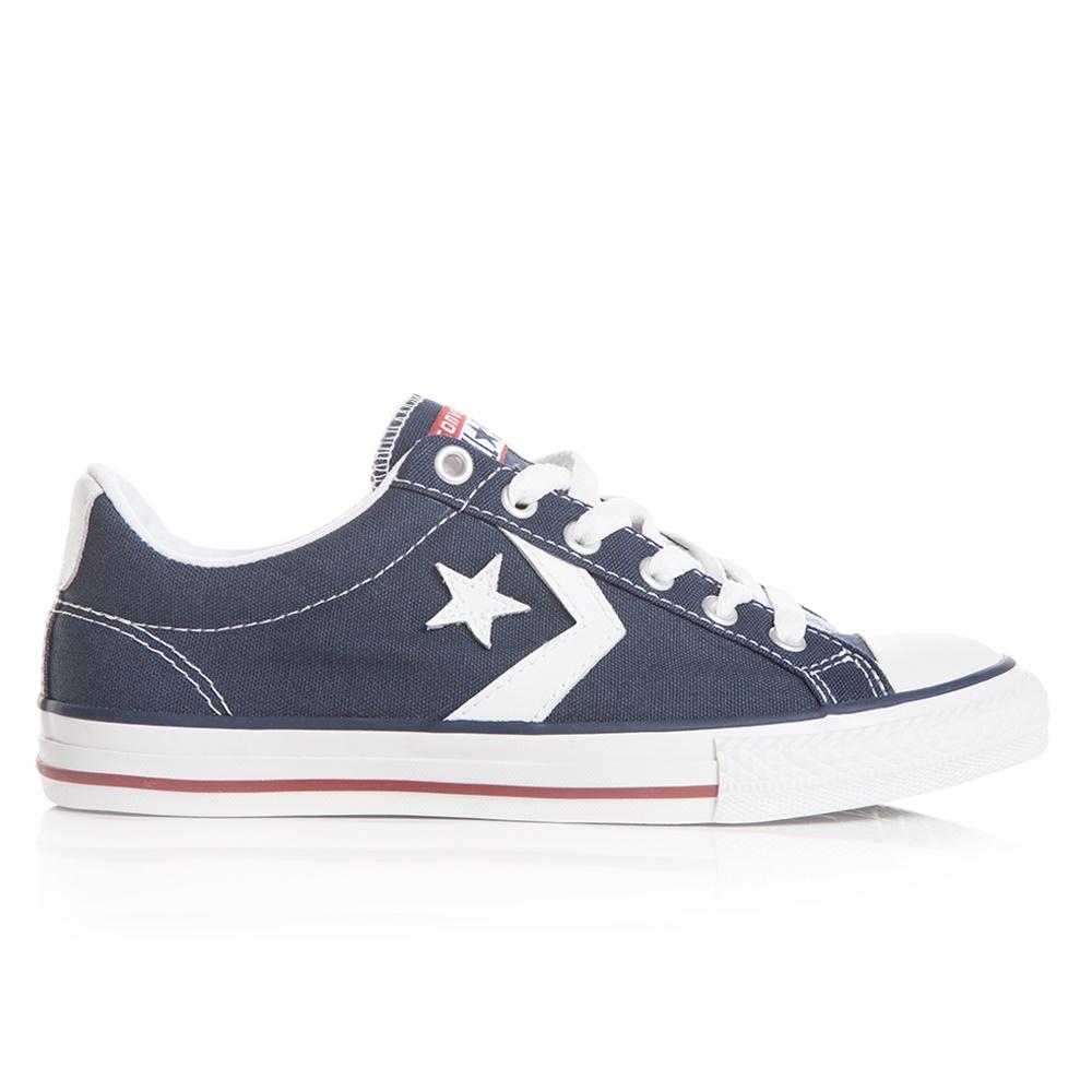 CONVERSE – Παιδικό παπούτσι All Star Player μπλε