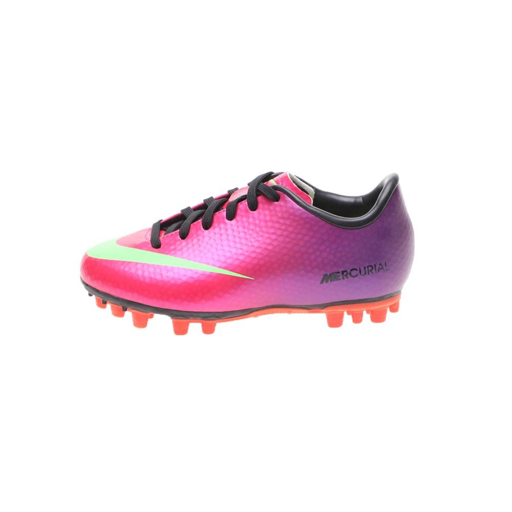 NIKE – Παιδικά παπούτσια Football Nike Mercurial Victory JR φούξια