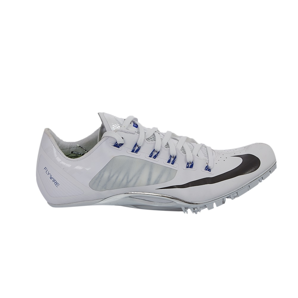 NIKE - Aνδρικά αθλητικά παπούτσια Nike Zoom Superfly R4 λευκά ανδρικά παπούτσια αθλητικά running