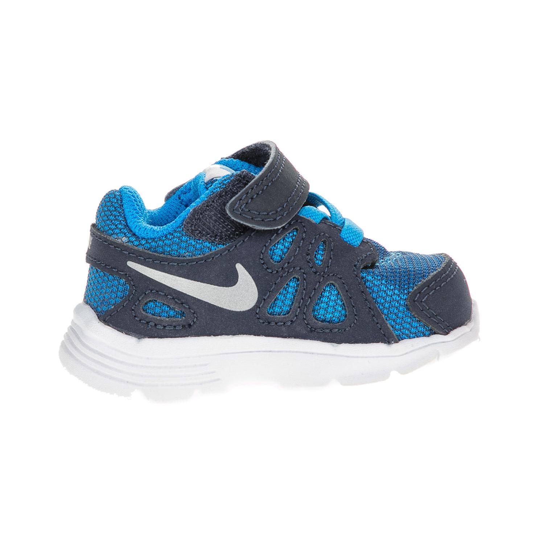 NIKE – Βρεφικά παπούτσια NIKE REVOLUTION 2 (TDV) μπλε