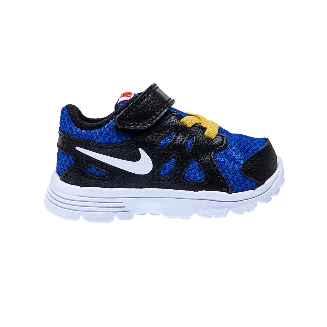 NIKE – Βρεφικά παπούτσια NIKE REVOLUTION 2 μπλε