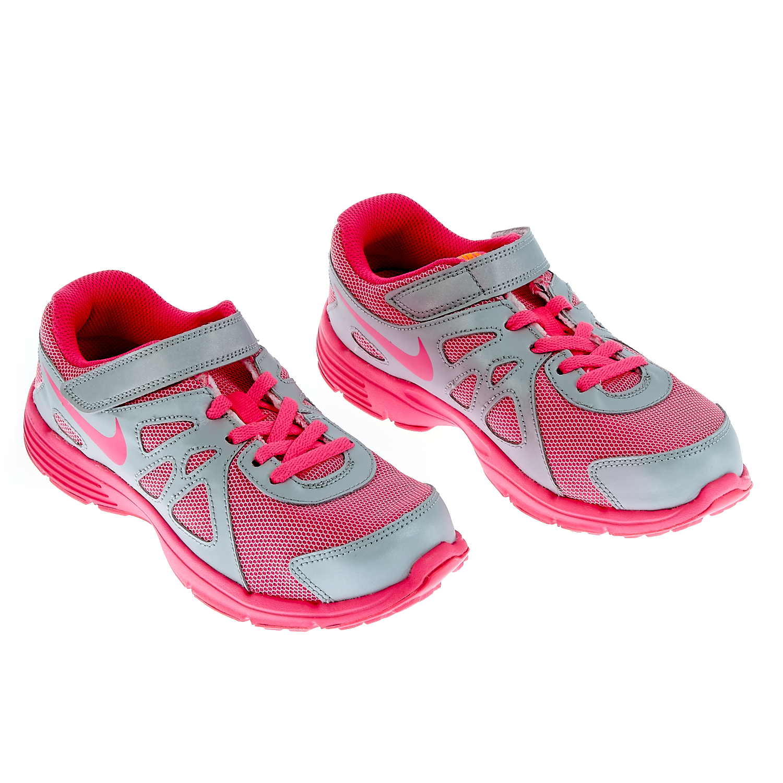 028e8f91723 NIKE - Παιδικά παπούτσια Nike REVOLUTION 2 PSV ροζ, ΠΑΙΔΙ | ΠΑΠΟΥΤΣΙΑ |  ΑΘΛΗΤΙΚΑ