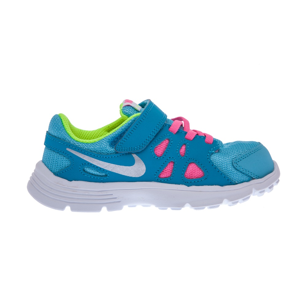 NIKE – Βρεδικά παπούτσια NIKE REVOLUTION 2 γαλάζια