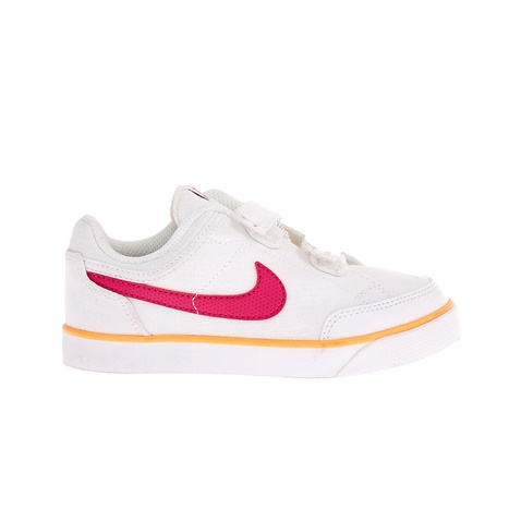 a94c14f4b73 Βρεφικά παπούτσια NIKE CAPRI 3 λευκά (1174859.1-91p9) | Factory Outlet