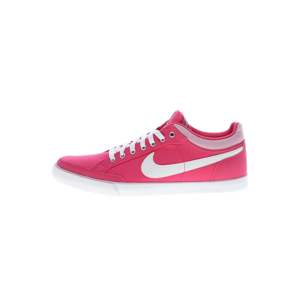 NIKE – Γυναικεία sneakers NIKE CAPRI III CNVS ροζ