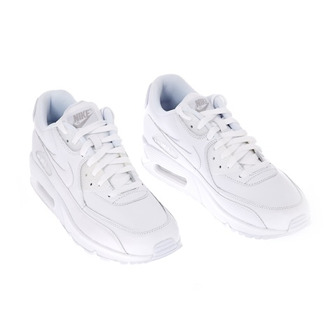 188128299a4 Ανδρικά παπούτσια Nike AIR MAX 90 λευκά (118378.1-0091) | Factory Outlet