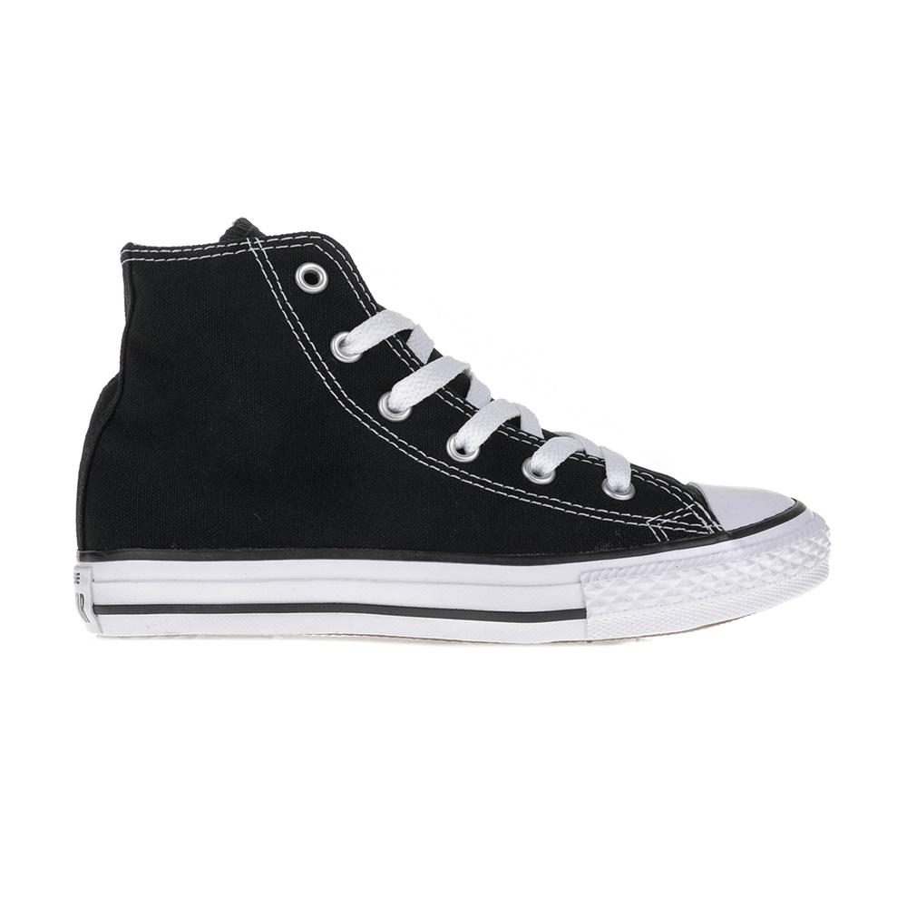 CONVERSE – Παιδικά παπούτσια Chuck Taylor All Star II Hi μαύρα