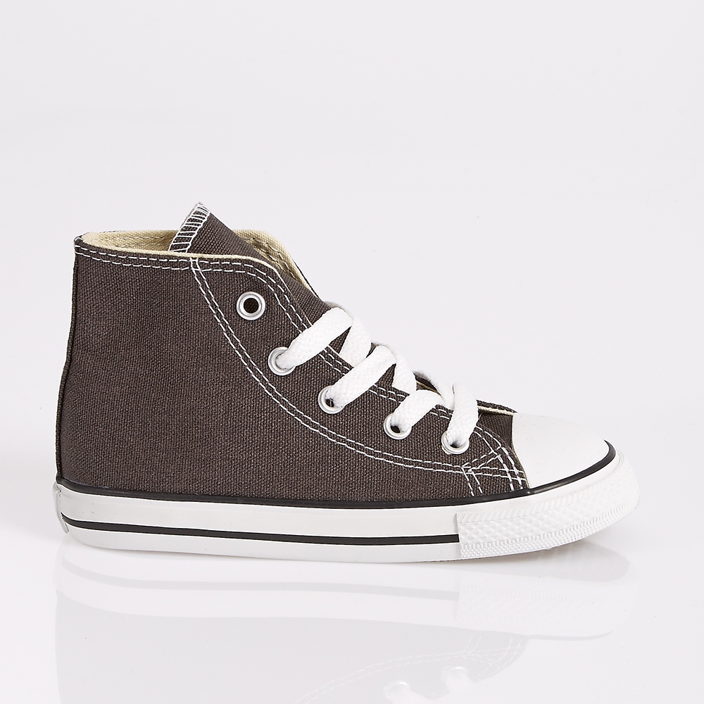 Converse - Βρεφικά Μποτάκια Chuck Taylor Καφέ. Factory Outlet d7dc4988a3e