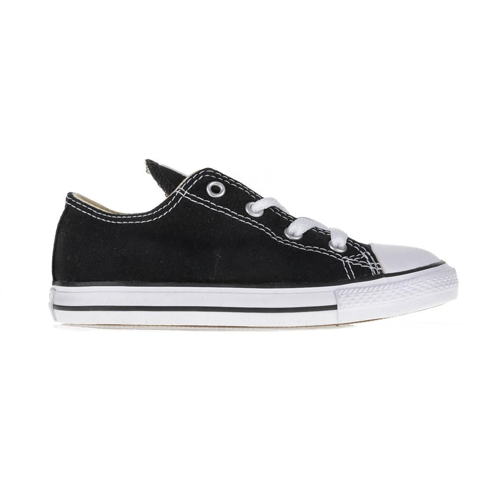 CONVERSE – Παιδικά sneakers Chuck Taylor All Star II μαύρα