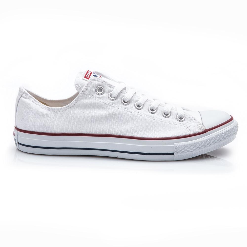 CONVERSE – Unisex παπούτσια Chuck Taylor λευκα