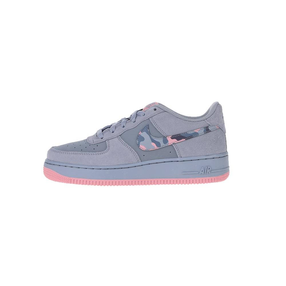 NIKE – Παιδικά αθλητικά παπούτσια Nike Air Force 1 μπλε