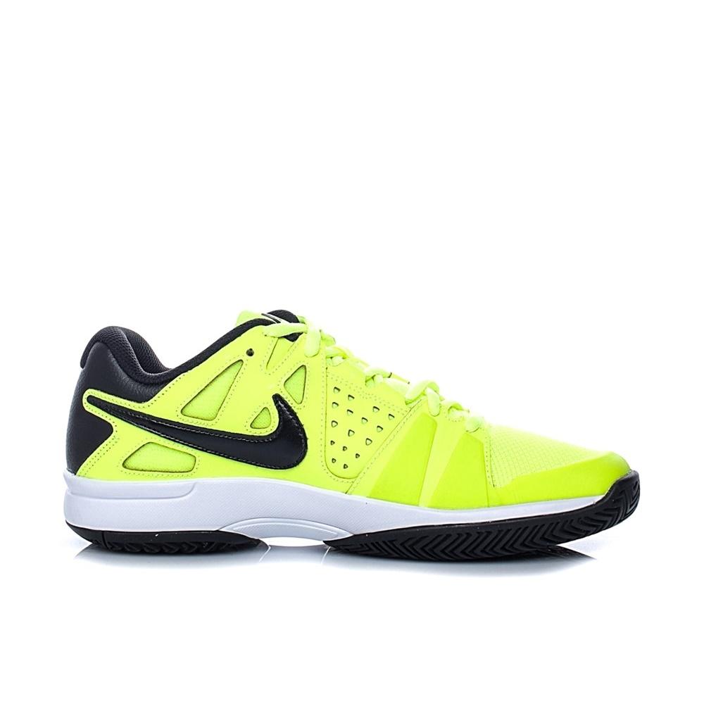 NIKE - Ανδρικά παπούτσια τέννις Nike AIR VAPOR ADVANTAGE κίτρινα ανδρικά παπούτσια αθλητικά tennis