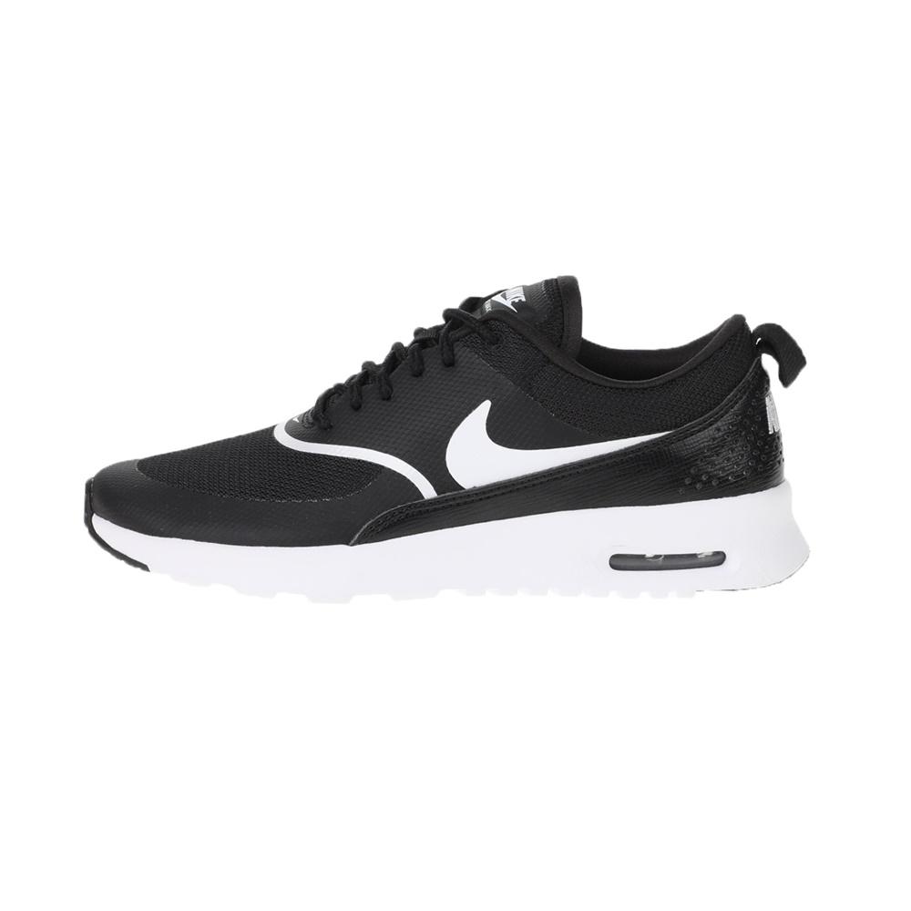 NIKE – Γυναικεία παπούτσια για τρέξιμο NIKE AIR MAX THEA μαύρα-λευκά