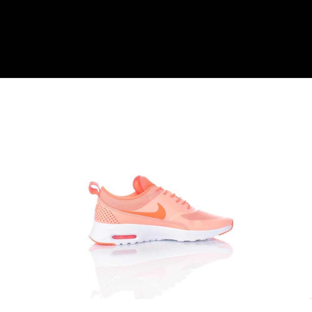 NIKE – Γυναικεία παπούτσια NIKE AIR MAX THEA πορτοκαλί