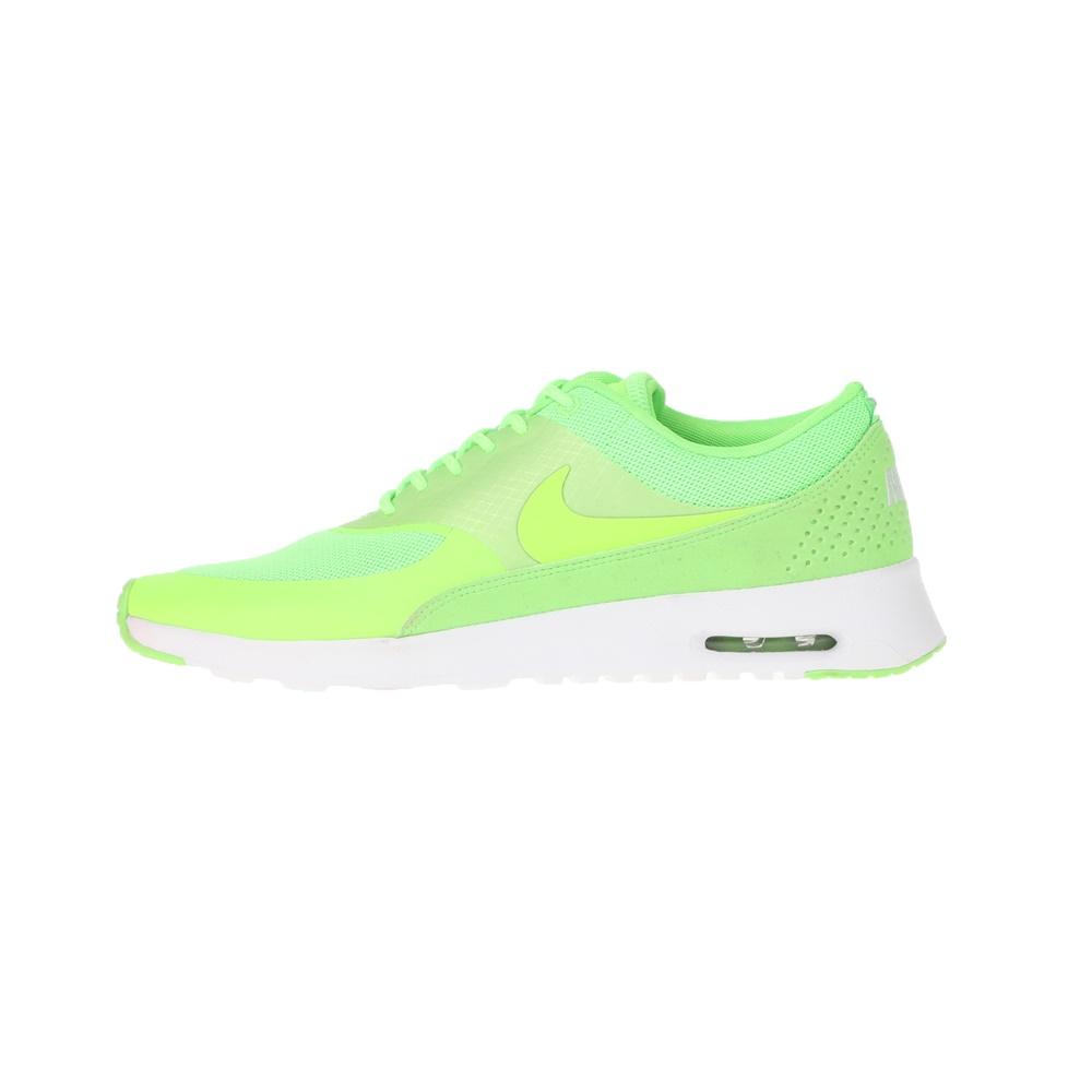 NIKE – Γυναικεία παπούτσια για τρέξιμο NIKE AIR MAX THEA πράσινα