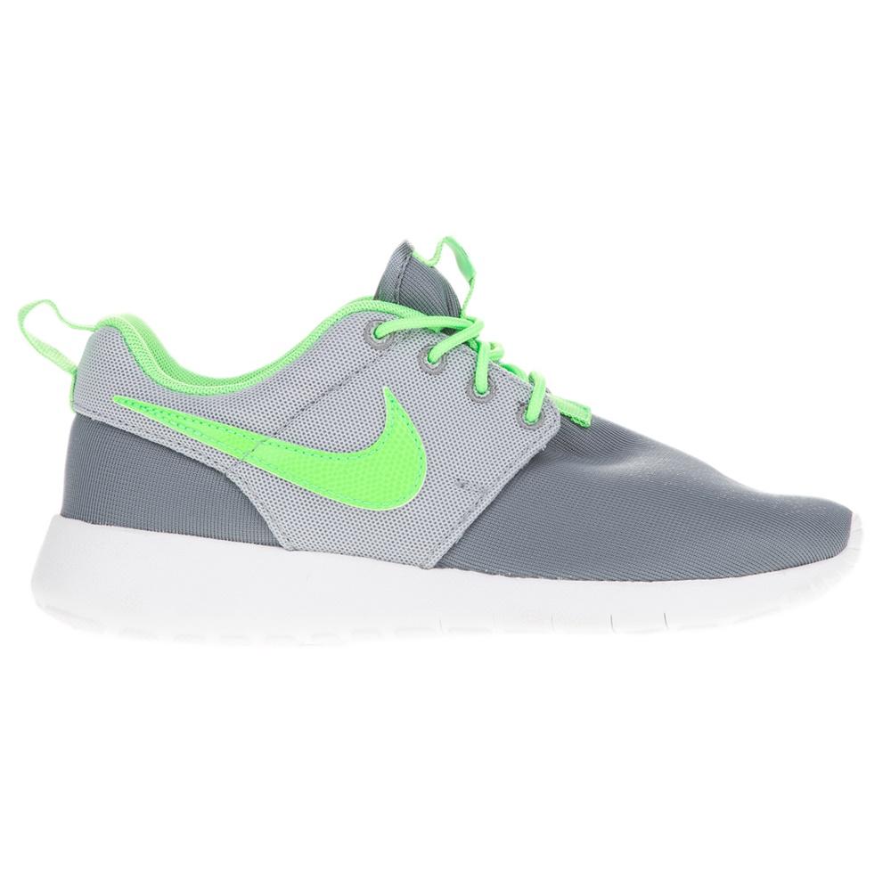 NIKE – ΑΑγορίστικα παπούτσια NIKE ROSHE ONE (GS) γκρι