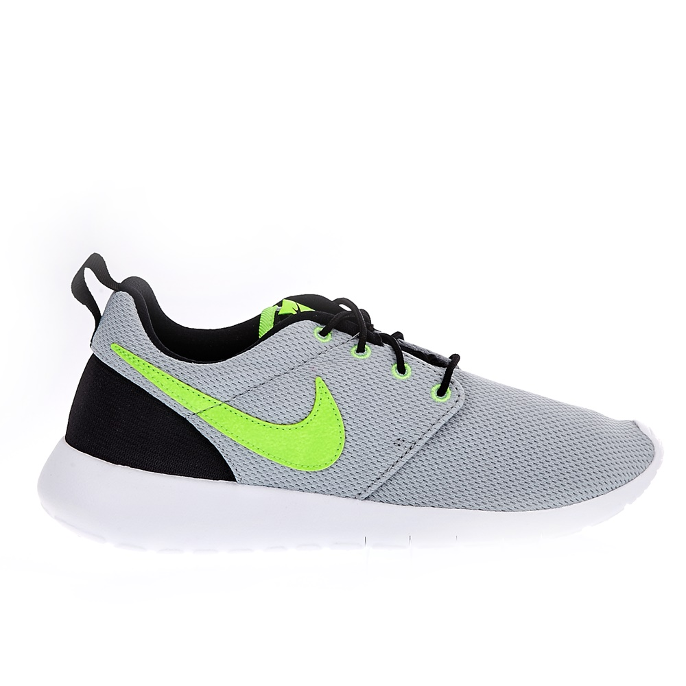 -49% Factory Outlet NIKE – Παιδικά αθλητικά παπούτσια NIKE ROSHE ONE  ανοιχτό γκρι 158fc3190c5