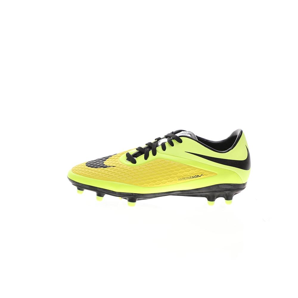 NIKE – Ανδρικά παπούτσια ποδοσφαίρου Nike HYPERVENOM PHELON FG κίτρινα