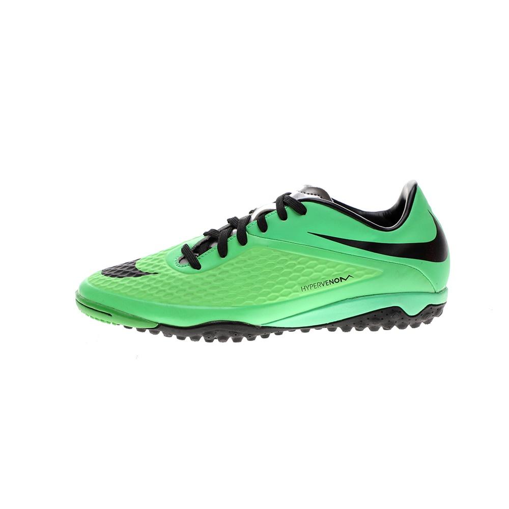 NIKE – Ανδρικά παπούτσια ποδοσφαίρου NIKE HYPERVENOM PHELON TF πράσινα