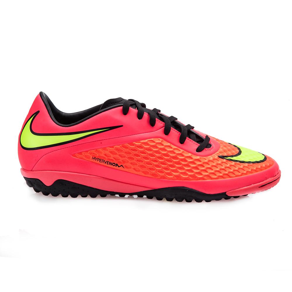 NIKE – Ανδρικά παπούτσια football Nike Hypervenom Phelon ροζ