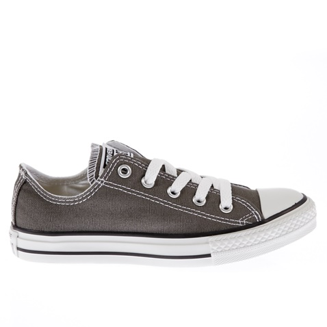 c4185e03a44 Παιδικά παπούτσια Chuck Taylor γκρι σκούρο - CONVERSE (1214118.0-0081)    Factory Outlet