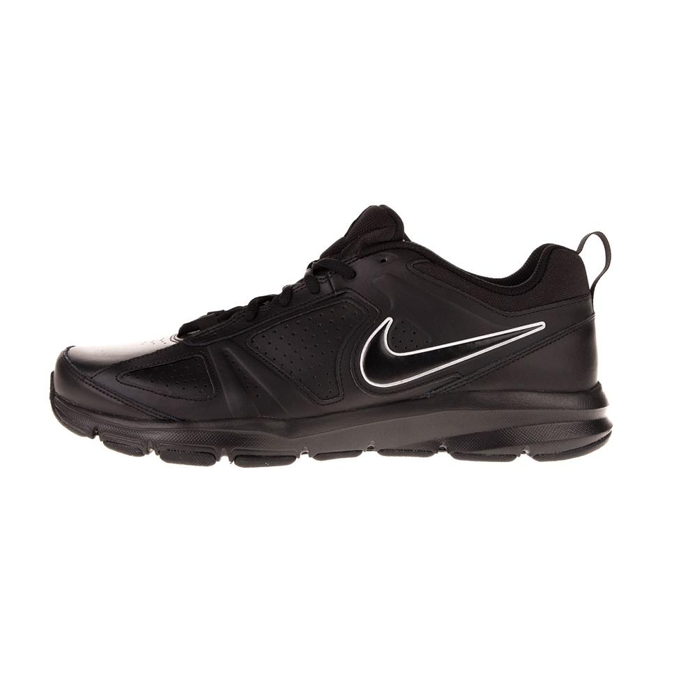 NIKE – Ανδρικά αθλητικά παπούτσια NIKE T-LITE XI μαύρα